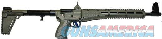 KELTEC SUB-2000 9MM GLOCK 19 GRN 15+1 USES GLOCK 19 9MM MAGS   Guns > Rifles > Kel-Tec Rifles