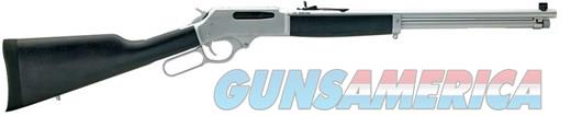 HENRY REPEATING ARMS 30-30 LEVER ALL WEATHER 30-30  Guns > Rifles > Henry Rifle Company