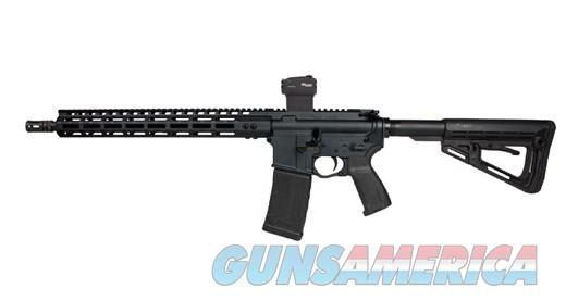 "SIG SAUER M400 ELITE 5.56 16"" RED DOT * RM400-16B-E-R 