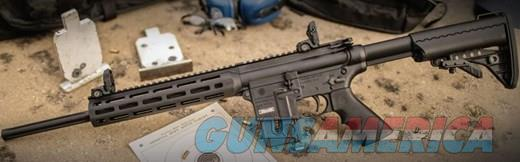 SMITH &WSSON M&P15-22 PERFORMANCE 22 CT/NJ 11507  Guns > Rifles > Smith & Wesson Rifles > M&P