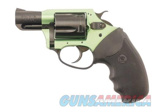 Charter Arms Undercover Lite 38 Special 53844  Guns > Pistols > Charter Arms Revolvers
