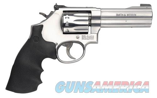 Smith and Wesson 617 22 LR 160584  Guns > Pistols > Smith & Wesson Revolvers > Full Frame Revolver