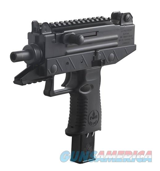 ISRAEL WEAPON INDUSTRIES UZI PISTOL 9MM UPP9S  Guns > Pistols > IWI Pistols