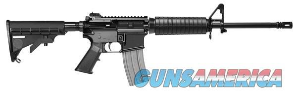 "DELTON ECHO 316M 5.56MM 16"" 30+1 6POS 223 Rem | 5.56 NATO  Guns > Rifles > Delton > Delton Rifles"