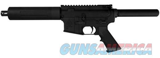 """DEL-TON LIMA PISTL 5.56 7.5"""" BK FFLOAT FREE FLOAT TUBE  Guns > Rifles > Delton > Delton Rifles"""
