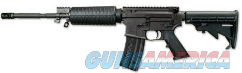 "WINDHAM WEAPONRY CARBON FIBER 223 16"" FLAT TOP 223 Rem 