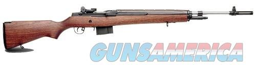SPRINGFIELD ARMORY M1A LOADED 308 WIN MA9822  Guns > Rifles > Springfield Armory Rifles > M1A/M14