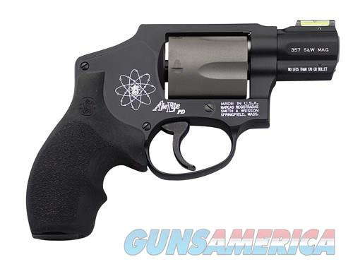 Smith and Wesson 340PD 357 Magnum | 38 Special 163062  Guns > Pistols > Smith & Wesson Revolvers > Pocket Pistols