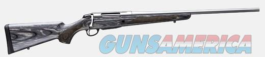 Beretta T3X Laminated Stainless 30-06 JRTXG320  Guns > Rifles > Tikka Rifles > T3