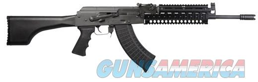 I.O. - INTER ORDNANCE M214 7.62 X 39MM IOIN1010  Guns > Rifles > IJ Misc Rifles