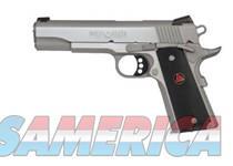 COLT DELTA ELITE 10MM  Guns > Pistols > Colt Automatic Pistols (1911 & Var)