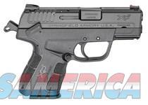 SPRINGFIELD ARMORY XD-E 9MM  Guns > Pistols > Springfield Armory Pistols > XD-E