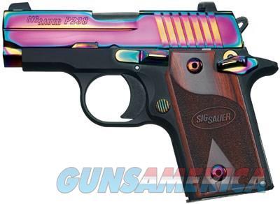 SIG SAUER 238-380-RBT  Guns > Pistols > Sig - Sauer/Sigarms Pistols > P238