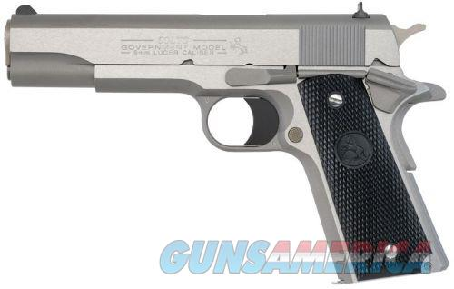 Colt 1991 Government 9mm O1092  Guns > Pistols > Colt Automatic Pistols (1911 & Var)