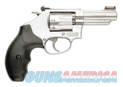 Smith and Wesson 63 22 LR 162634  Guns > Pistols > Smith & Wesson Revolvers > Full Frame Revolver