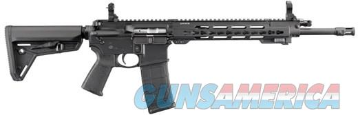 RUGER SR-556 TAKEDOWN 223 REM | 5.56 NATO 5924  Guns > Rifles > Ruger Rifles > SR Series
