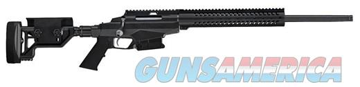 "TIKKA T3X TAC A1 6.5CR 24"" PICATINNY RAIL
