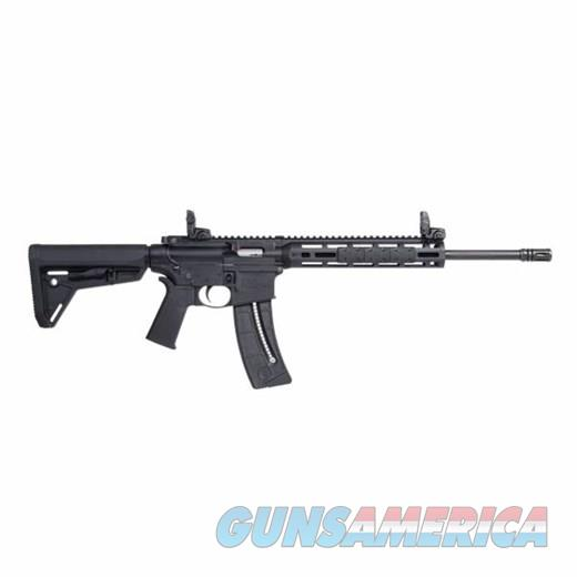 Smith and Wesson M&P15-22 Sport MOE SL 22 LR 10213  Guns > Rifles > Smith & Wesson Rifles > M&P