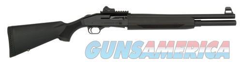 "MOSSBERG 930 SPX 12/18.5 BL/SY 3"" 8+1 930 HOME SECURITY  Guns > Shotguns > Mossberg Shotguns > Autoloaders"