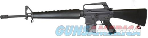 "COLT M16 A1 5.56MM BLK 20"" 20+1 223 Rem 