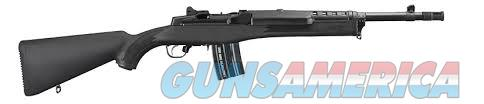 RUGER MINI-14 TACTICAL 300 AAC BLACKOUT 5864  Guns > Rifles > Ruger Rifles > Mini-14 Type
