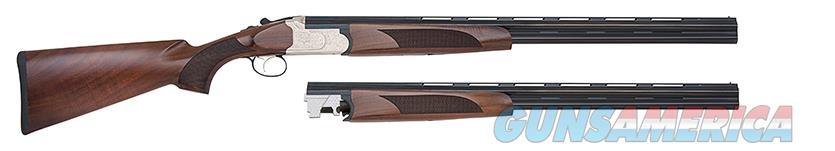 MOSSBERGSILVER RES II FLD COMBO 20&28 EXTRACTORS 20GA/28GA COMBO BBL 20 Gauge   28 Gauge   Guns > Shotguns > Mossberg Shotguns > Over/Under