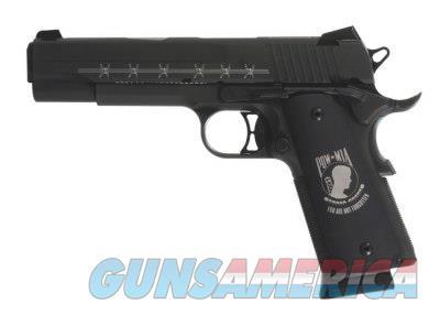 SIG SAUER 1911 45ACP POW/MIA  Guns > Pistols > Sig - Sauer/Sigarms Pistols > 1911