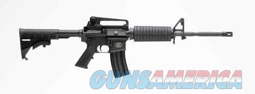 FN FN15 CARBINE 223 REM | 5.56 NATO 36001 Guns > Pistols > FNH - Fabrique Nationale (FN) Rifles > Semi-auto > FN 15