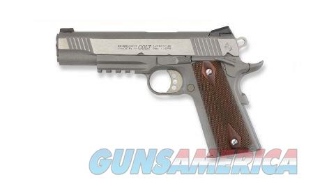 Colt XSE Government 9mm O1072RG  Guns > Pistols > Colt Automatic Pistols (1911 & Var)