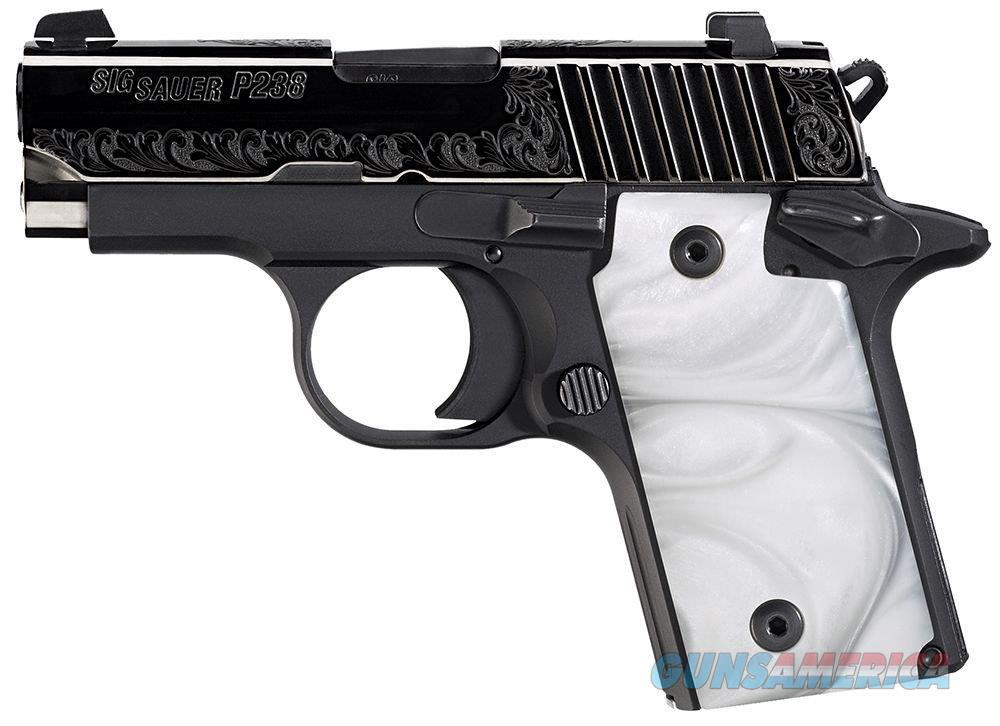 SIG SAUER P238-380-ESW  Guns > Pistols > Sig - Sauer/Sigarms Pistols > P238