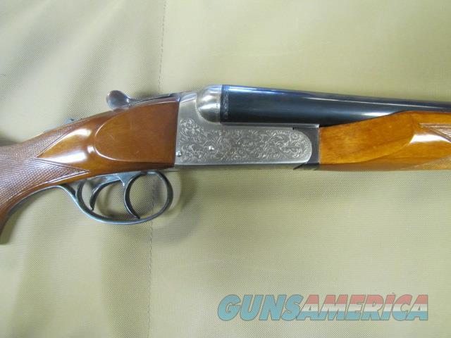 Churchill 1  Windsor 20 gauge side by side   Guns > Shotguns > Double Shotguns (Misc.)  > Spanish