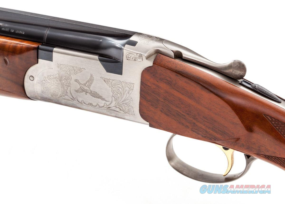 "Weatherby Orion Grade III O/U Field Shotgun 12 gauge 3""..."