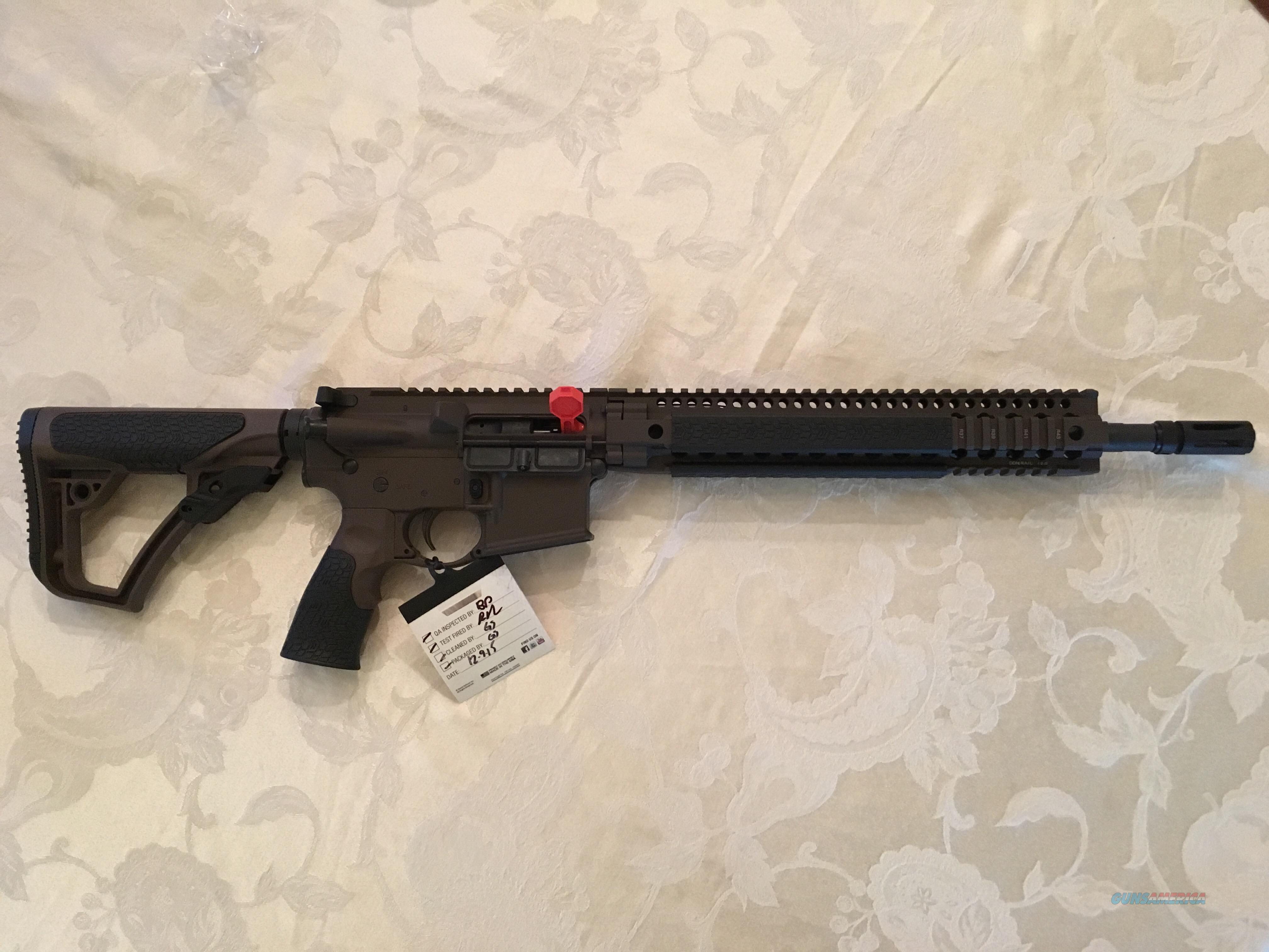 Daniel Defense DDM4V5s AR-15  Guns > Rifles > Daniel Defense > Complete Rifles