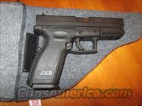 Springfield XD-45 LE in .45 GAP New In Box  Guns > Pistols > Springfield Armory Pistols > XD (eXtreme Duty)