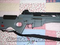 H&K SL-8 Grey STOCK VERY NICE  Heckler & Koch Rifles > Tactical