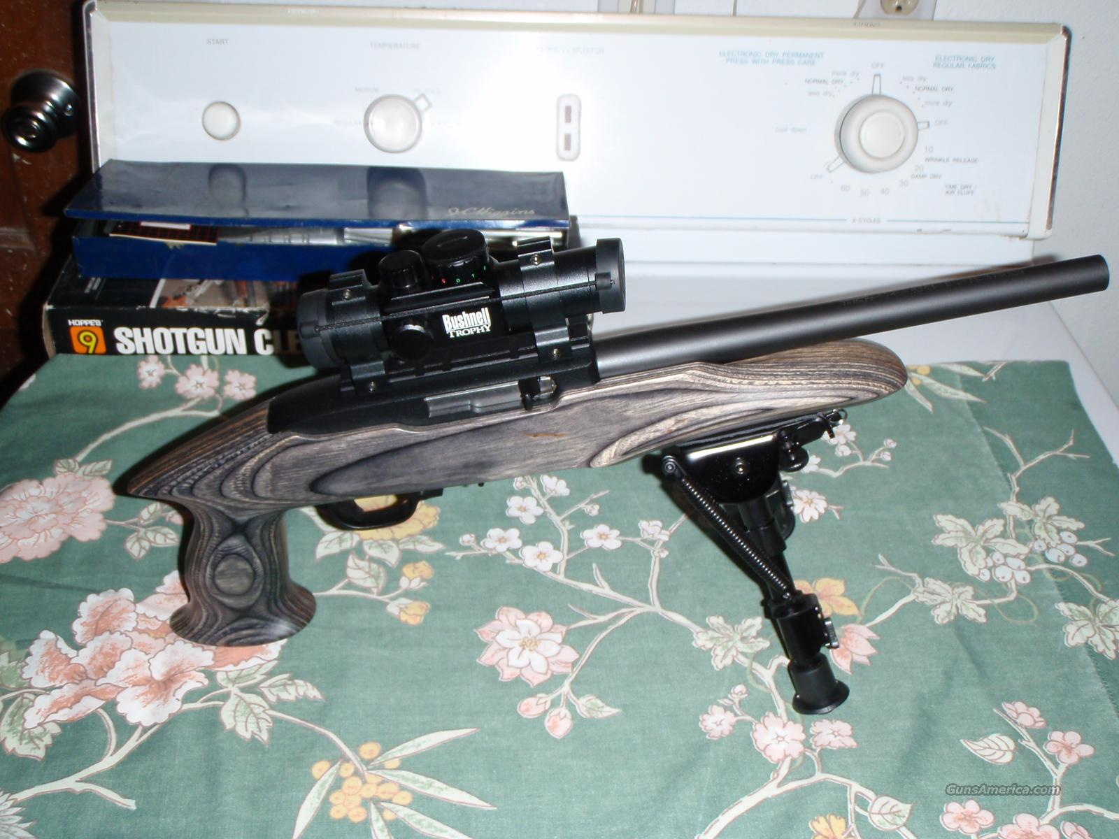 Ruger 10/22 Charger NIB   Guns > Pistols > Ruger Semi-Auto Pistols > P-Series