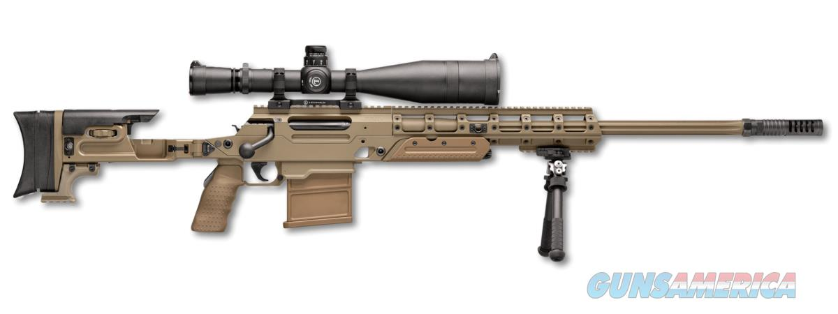 FN Ballista 338 Lapua Modular Bolt-Action Tactical Rifle  Guns > Rifles > FNH - Fabrique Nationale (FN) Rifles > Bolt action > Tactical