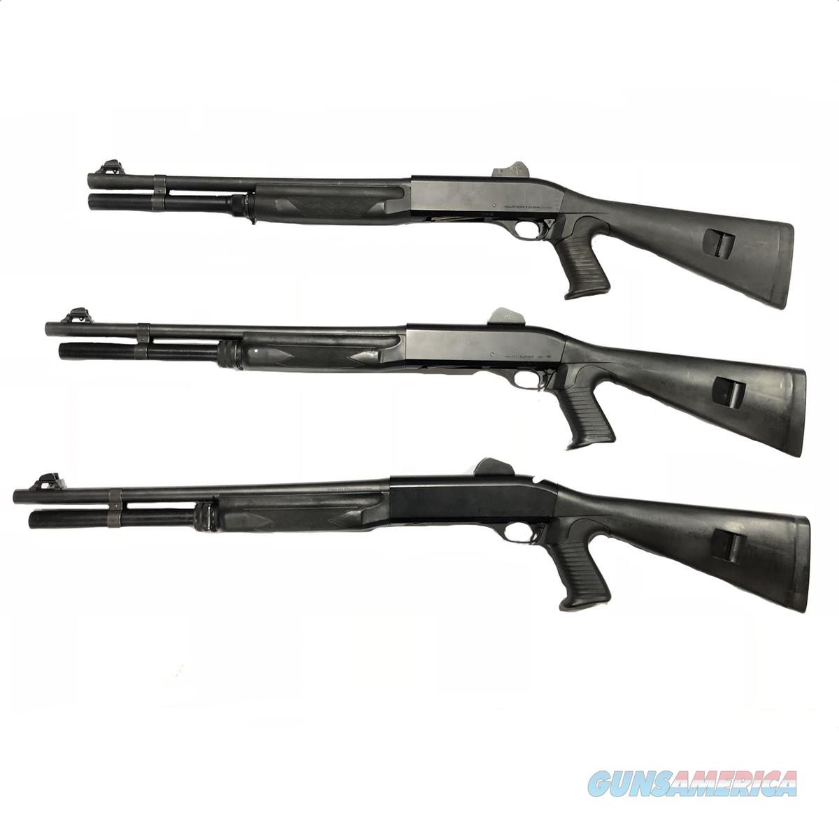 Benelli M1 SUPER 90 *DEPT USED 99% CONDITION*  Guns > Shotguns > Benelli Shotguns > Tactical