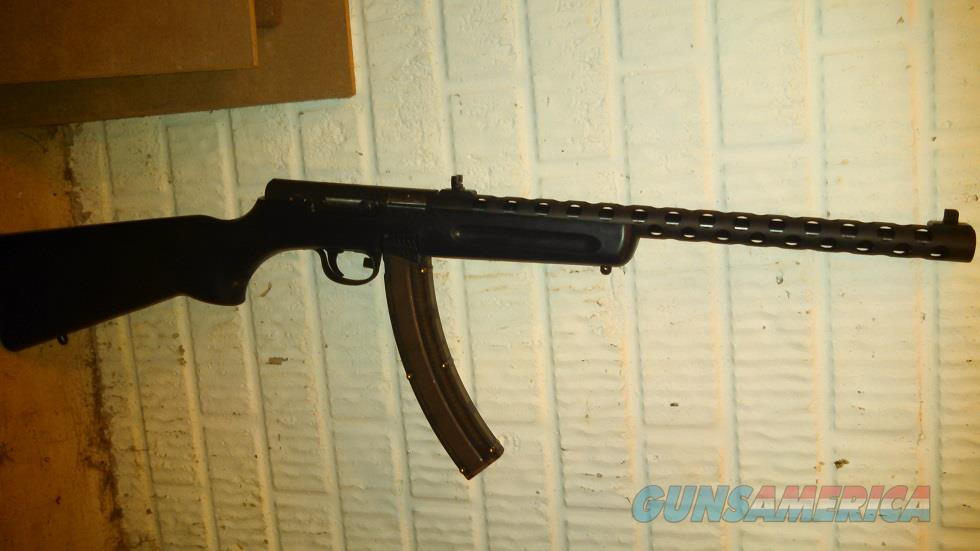 Puma PPS   Guns > Rifles > Puma Rifles