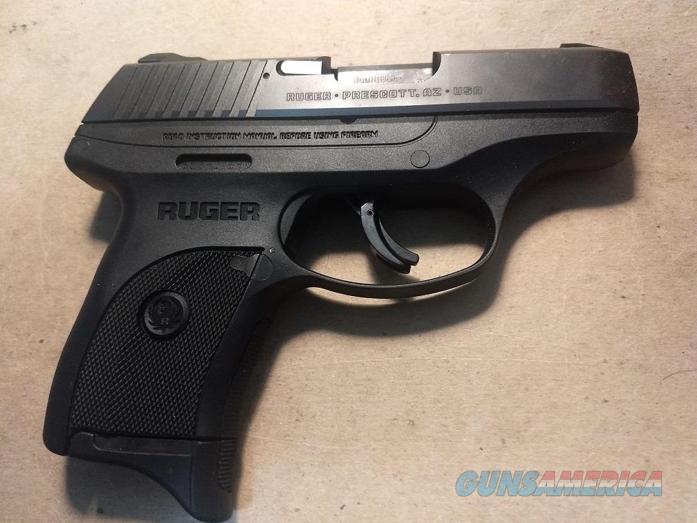 Ruger LC9s  Used excellent cond  Guns > Pistols > Ruger Semi-Auto Pistols > LC9