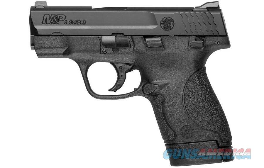 S&W MP9 Shield  Guns > Pistols > Smith & Wesson Pistols - Autos > Polymer Frame