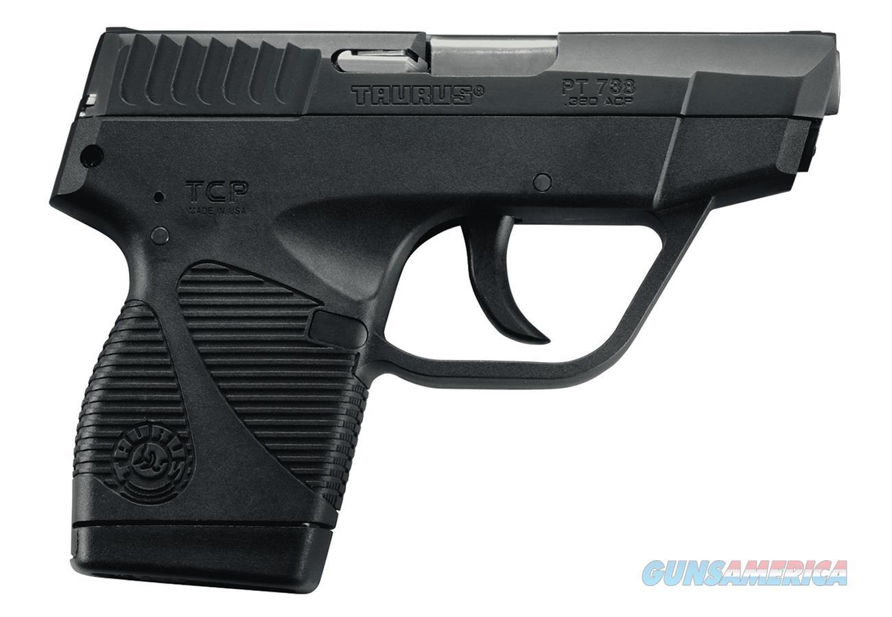 Taurus PT380  Guns > Pistols > Taurus Pistols > Semi Auto Pistols > Polymer Frame