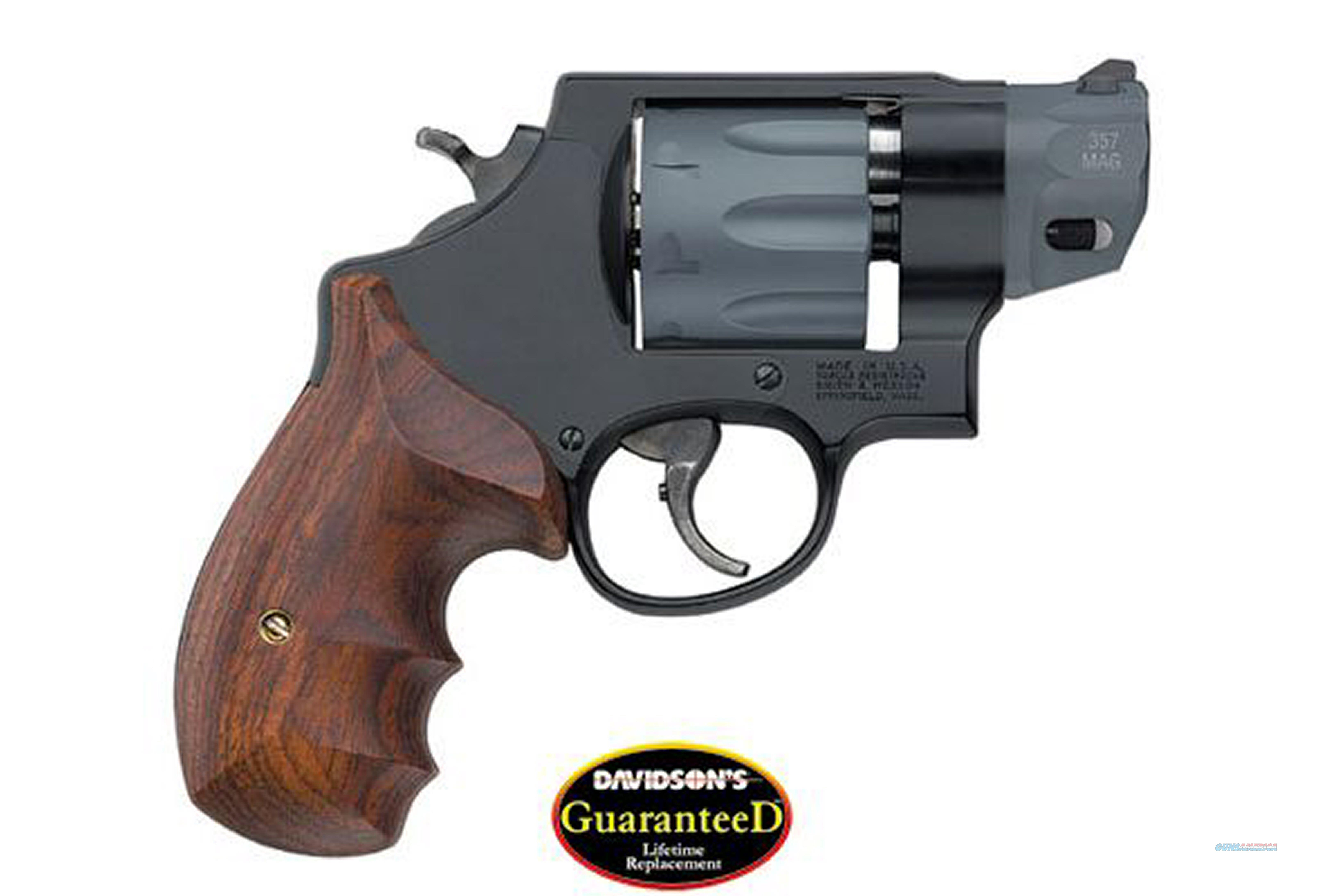 S&W M327 PC 357 DA REV 2B 8RD Carry Performance Center 2 DAY SALE 1/20/16  Guns > Pistols > Smith & Wesson Revolvers > Performance Center