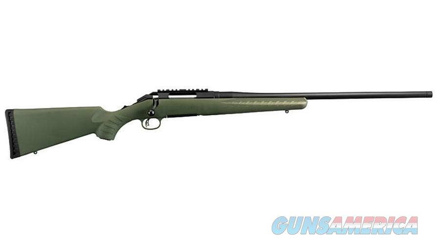 Ruger American Predator Rifle in 6.5 Creedmoor  Guns > Rifles > Ruger Rifles > American