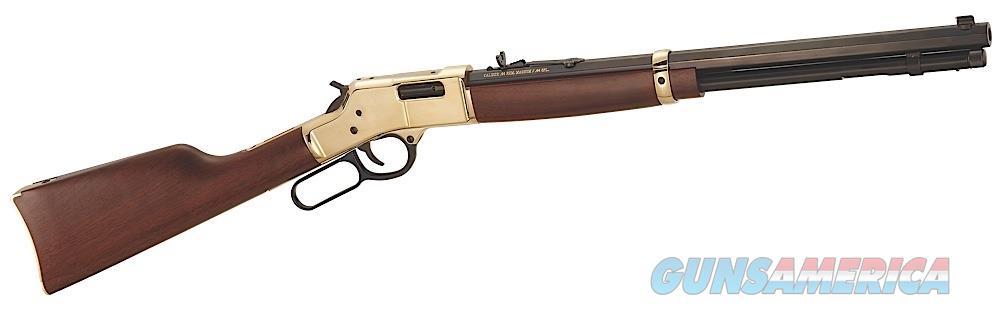 Henry H006M41 Big Boy Brass 41M Octagon NIB  Guns > Rifles > Henry Rifle Company