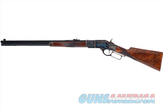 Navy Arms 1873 Rifle 357/38SPL 20IN NTW732038 NIB  Guns > Rifles > Navy Arms Rifles