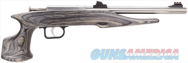 Crickett Chipmunk Hunter SS 22 Mag 41103 NIB  Guns > Pistols > K Misc Pistols