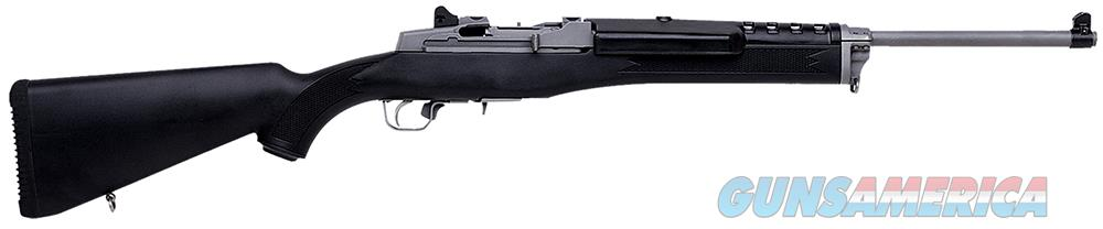 Ruger 5806 Mini-14 Ranch Rifle All Weather 7.62 NEW NY Legal  Guns > Rifles > Ruger Rifles > Mini-14 Type