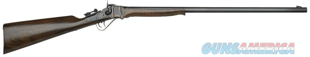 "Taylors & Co 920188 Half-Pint Sharps 22LR 24"" NEW  Guns > Rifles > Taylors & Co. Rifles > Sharps Type"