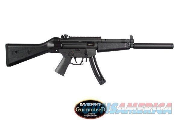 American Tactical GERG522CB22 GSG-522 NEW  Guns > Rifles > American Tactical Imports Rifles